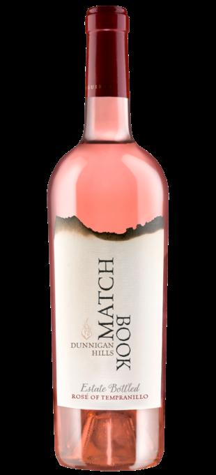 2017 MATCHBOOK WINES Rosé of Tempranillo