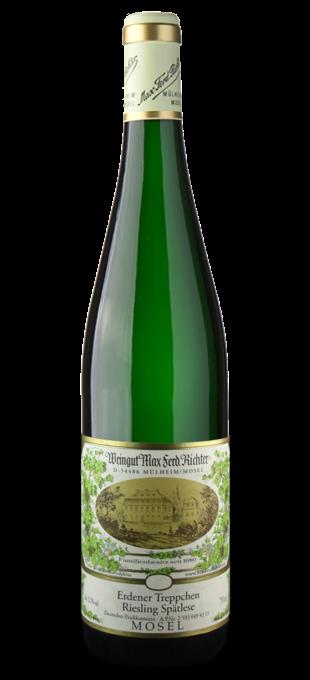 2016 MAX FERDINAND RICHTER  Riesling Erdener Treppchen Spatlese