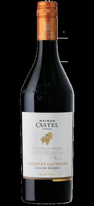 2016 MAISON CASTEL Grande Réserve Cabernet Sauvignon