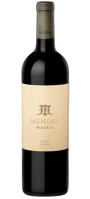 2015 MENDEL Malbec
