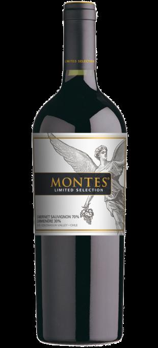 2014 MONTES Limited Selection Cabernet Sauvignon/Carmenere