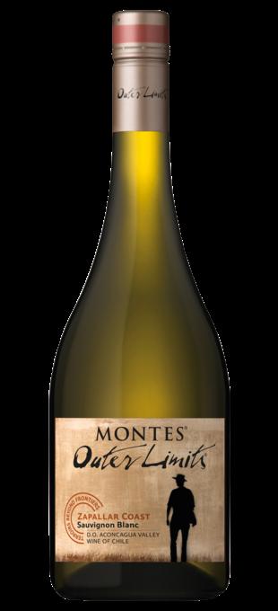 2016 MONTES Outer Limits Sauvignon Blanc