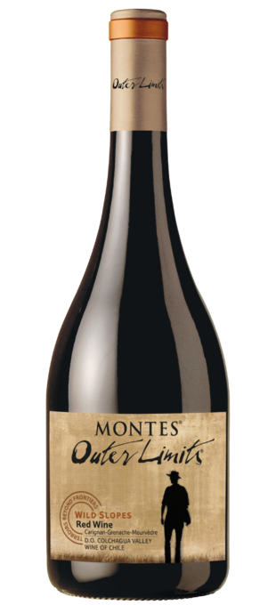 2015 MONTES Outer Limits CGM Wild Slopes