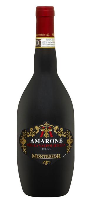 2011 MONTRESOR Amarone della Valpolicella