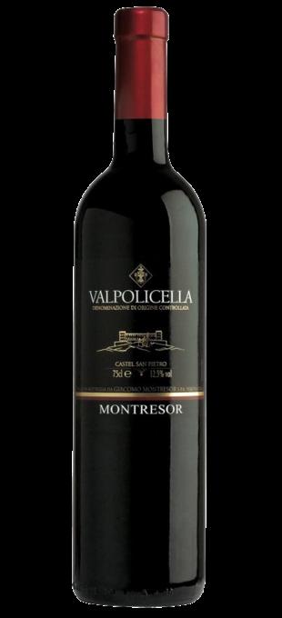 2015 MONTRESOR Valpolicella Classico
