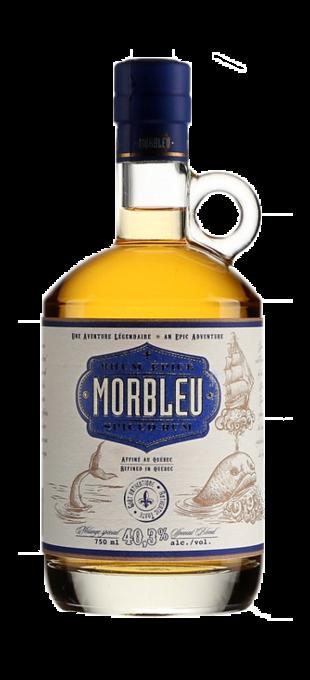 0 DISTILLERIE MARIANA Morbleu