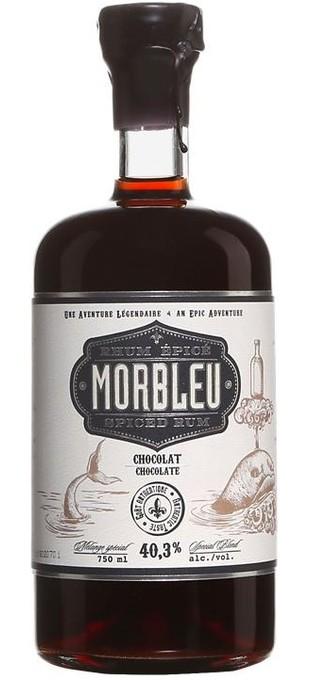 0 DISTILLERIE MARIANA Morbleu Rhum Noir Épicé