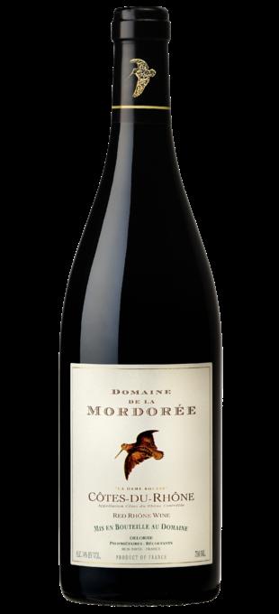 2017 DOMAINE DE LA MORDORÉE Côtes du Rhône La Dame Rousse