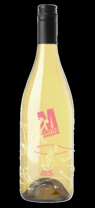 2016 MONSTER VINEYARDS Skinny Dip Chardonnay