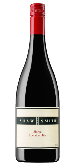2015 SHAW + SMITH Shiraz