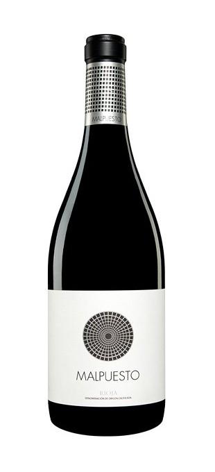2015 ORBEN Rioja Malpuesto
