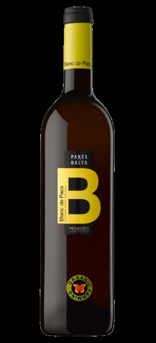 2016 PARÉS BALTÀ Blanc de Pacs