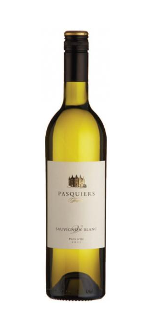 2017 BOUTINOT Pasquiers Sauvignon Blanc Vermentino