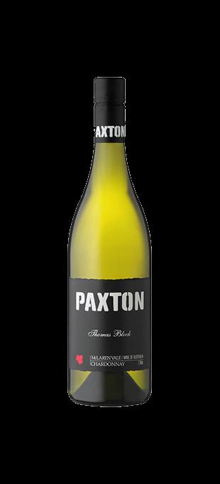 2010 PAXTON Chardonnay Thomas Block