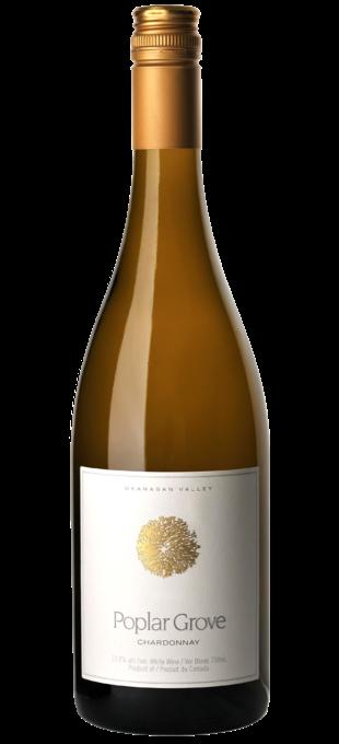 2017 POPLAR GROVE Chardonnay