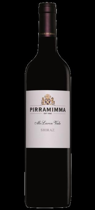 2016 PIRRAMIMMA Shiraz Reserve