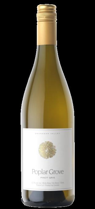 2018 POPLAR GROVE Pinot Gris