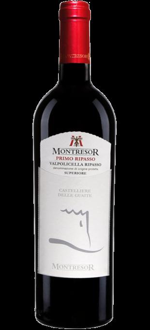 2013 MONTRESOR Valpolicella Superiore Primo Ripasso