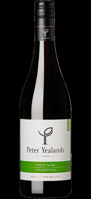 2016 YEALANDS Pinot Noir