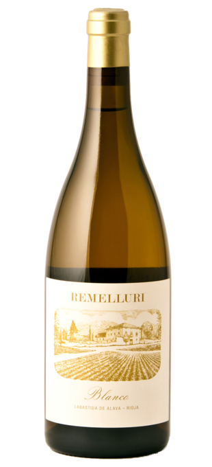 2012 REMELLURI Blanco