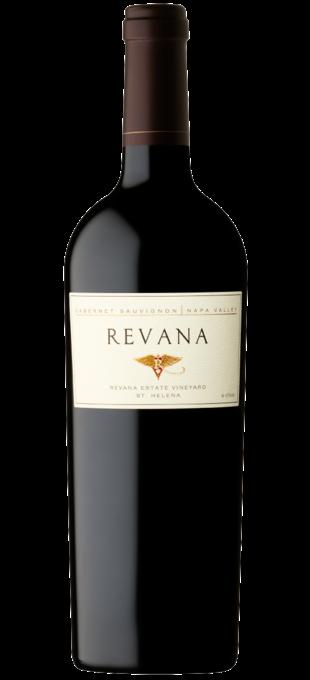 2016 REVANA Cabernet Sauvignon Revana Estate