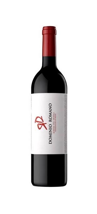2015 DOMINIO ROMANO Dominio Romano