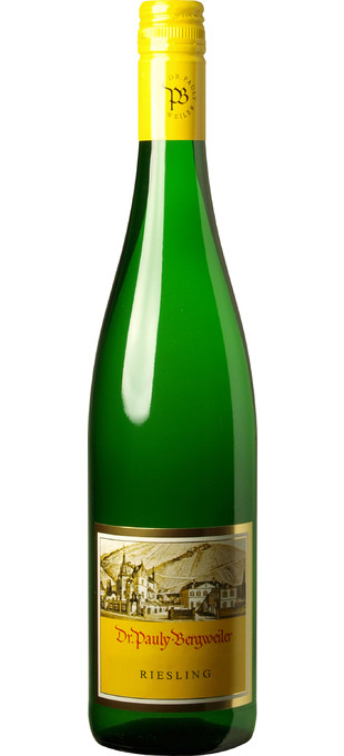 2016 DR. PAULY-BERGWEILER Riesling