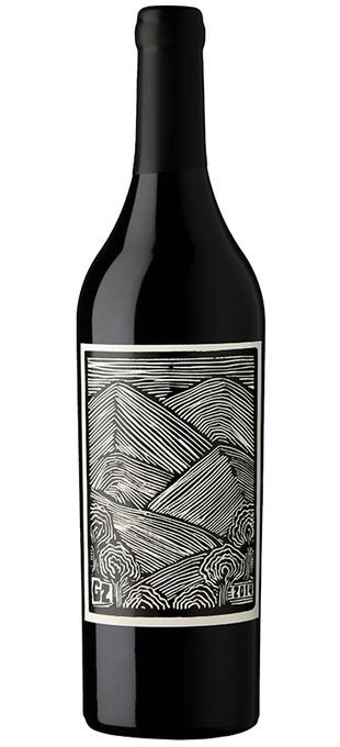2014 SAXUM G2 Vineyard