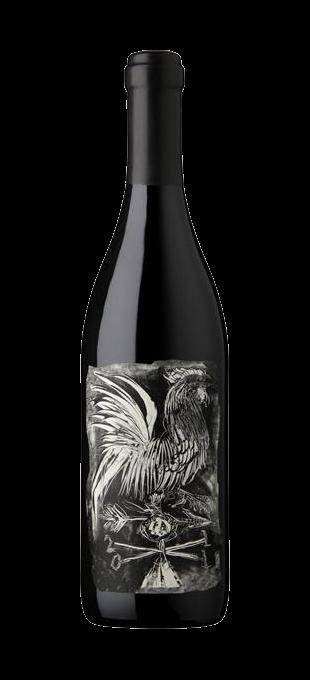 2011 SAXUM Paso Robles Booker Vineyard