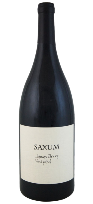 2014 SAXUM Paso Robles James Berry Vineyard