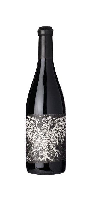 2014 SAXUM Paso Robles Paderewski Vineyard