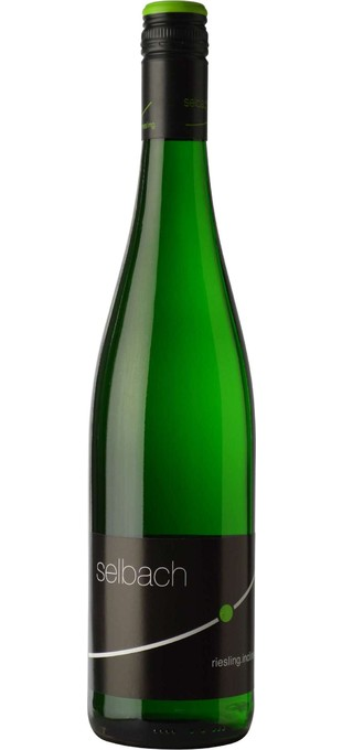 2015 SELBACH-OSTER Selbach Riesling Incline Qualitatswein