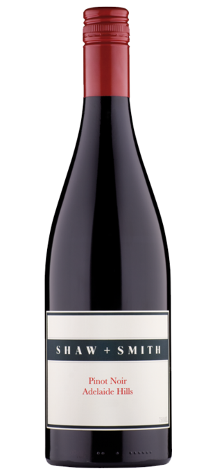 2018 SHAW + SMITH Pinot Noir