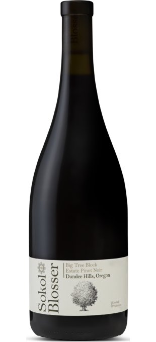 2016 SOKOL BLOSSER Big Tree Block Pinot Noir