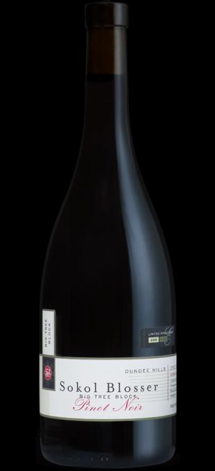 2015 SOKOL BLOSSER Big Tree Block Pinot Noir