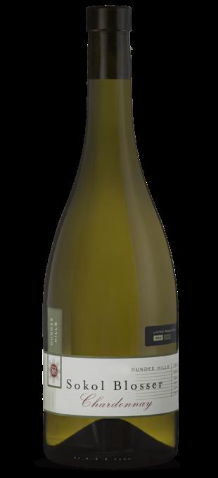 2016 SOKOL BLOSSER Dundee Hills Chardonnay