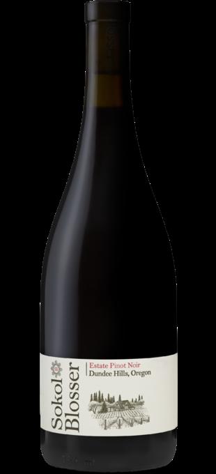 2016 SOKOL BLOSSER Dundee Hills Estate Pinot Noir