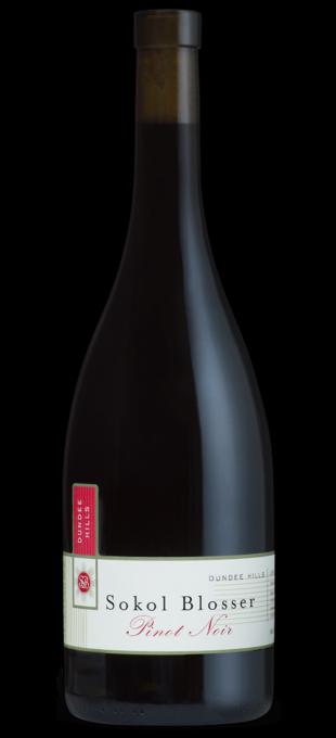2009 SOKOL BLOSSER Dundee Hills Estate Pinot Noir