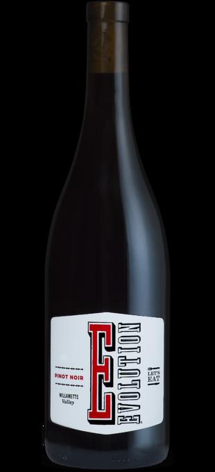 2015 SOKOL BLOSSER Evolution Pinot Noir