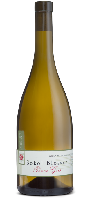 2015 SOKOL BLOSSER Willamette Valley Pinot Gris