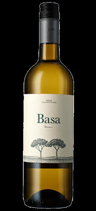 2015 COMPAÑIA DE VINOS TELMO RODRIGUEZ Basa Vino Blanco