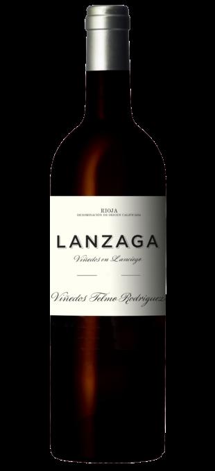 2010 COMPAÑIA DE VINOS TELMO RODRIGUEZ Rioja Alavesa Lanzaga