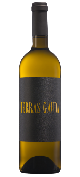 2016 TERRAS GAUDA Black Label 'O Rosal'