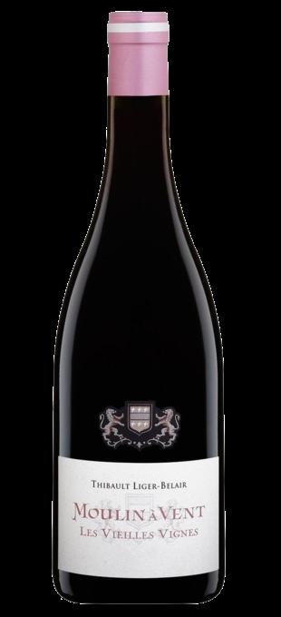 2012 THIBAULT LIGER-BELAIR Moulin-à-Vent Vieilles Vignes