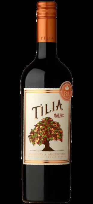 2018 TILIA Malbec