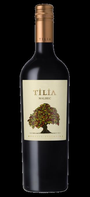 2016 TILIA Malbec