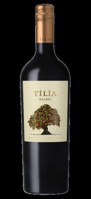 2017 TILIA Malbec
