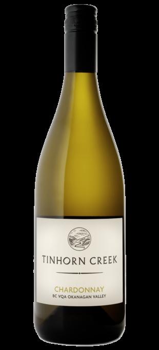 2016 TINHORN CREEK Chardonnay