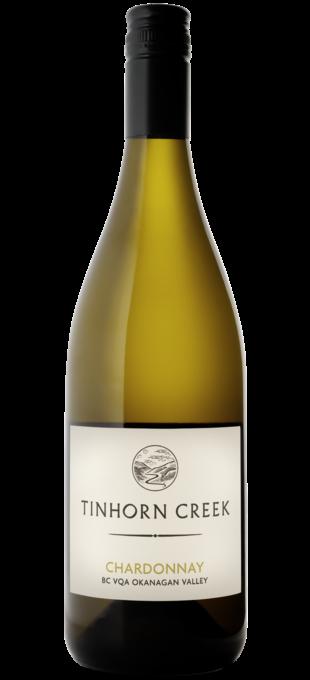 2017 TINHORN CREEK Chardonnay
