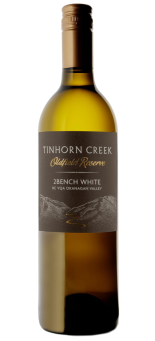 2017 TINHORN CREEK Oldfield Reserve 2Bench White